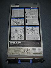 IBM 7995-G5G HS21 1 x Intel Xeon E5440 2.83 GHz 12M BladeCenter H 8852