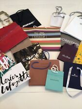 Gift Bags lot of 19