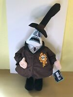 "21"" DISNEY Nightmare Before Christmas Mayor HALLOWEEN GREETER Decoration New!"