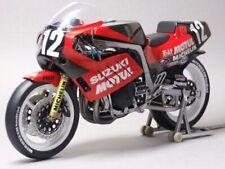 Fujimi model Suzuki GSX-R750 Yoshimura 1986 TT-F1 specifications 1/12 Bike [4rr]