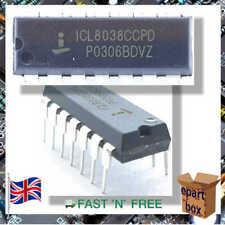 ICL8038 Precision Waveform Generator Voltage Controlled Oscillator IC  DIP14