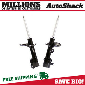 Front Shock Strut Assembly Pair 2 for 2006-2011 Rio5 2006-2011 Hyundai Accent