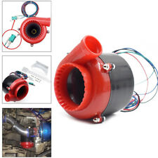 For Car Turbine Electronic Turbo BlowOff Relief Valve SSQV BOV Simulator Sound