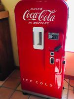 coca cola coke machine cavalier 72 pro restoration vendo 81  wiring diagram vendo 39 #8