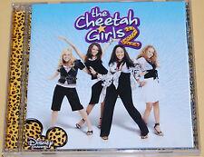 The Cheetah Girls - Cheetah Girls 2 (Original Soundtrack, 2006)
