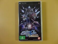 BANDAI SONY PSP Mobile Suit Gundam Seed: Rengou vs. Z.A.F.T. Japan Complete