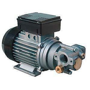 PIUSI 240V AC Viscomat 200/2 M Pump - 9lpm