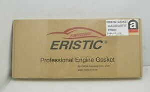 ERISTIC ETF001S1 Valve Cover Gasket Set For 2003 - 2011 Lincoln Town Car