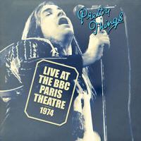 "The Pretty Things : Live at the BBC Paris Theatre VINYL 12"" Album Coloured"