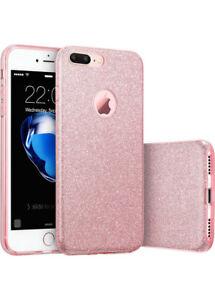 Cover e custodie Per Apple iPhone 7 Plus in silicone, gel, gomma ...