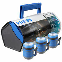 Philips LED Lámpara de taller Inspección multidirektionales beleuchtungssystem