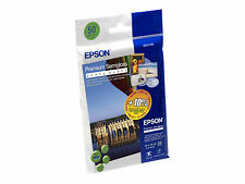 Epson Premium Semigloss Photo Paper 10x15 50 Blatt 251 G