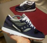 "Saucony ""Azura"" Casual Sneakers◾Men's Size 8◾Navy - Grey◾S70437-7◾❗BRAND NEW!❗"