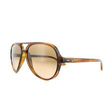 Ray-Ban Gafas de Sol Gatos 5000 4125 820 A5 Carey Rosa Marron Degradado 96fecb29872a
