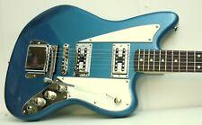 de Lacy Guitars prototype one off