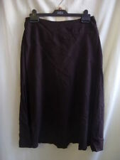M&Co Linen Casual Petite Skirts for Women