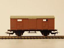 KLEINBAHN 306 h0, FS, tetto a punta-carri merci, ep. III, qualità da collezione, md2