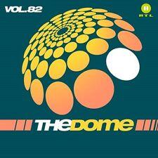 THE DOME VOL. 82 * NEW 2CD'S 2017 * NEU *