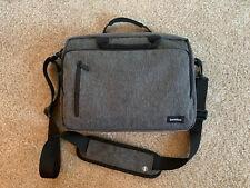 Tomtoc Macbook Pro Computer Case Carrying Bag