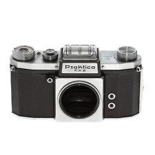 Praktica F.X 2 analoge Spiegelreflexkamera nur Gehäuse für M42 vom Händler