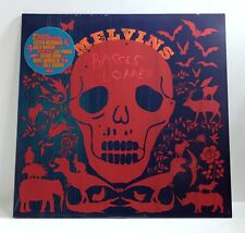 MELVINS Basses Loaded VINYL LP Sealed