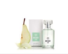 The Body Shop White Musk L'eau Eau de Toilette 60ML