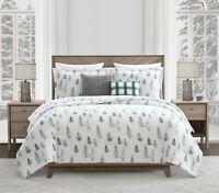 artisan market 7 piece comforter set