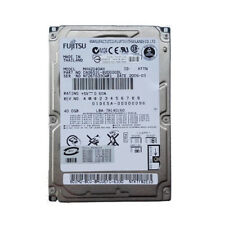 "Fujitsu MHV2040AH 40GB 5400RPM DMA/ATA-100 (Ultra) 2.5"" Laptop HDD Hard Drive"