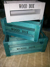 Markenlose Truhen & Kisten aus Massivholz