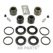 Bremssattel Reparatursatz Dichtsatz + Kolben vorne 36/40 mm Bremssystem Brembo