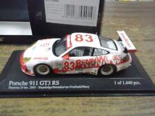 Minichamps 1.43 Porsche 911 GT3 RS 24h Daytona 2003