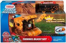 Trackmaster Thomas & Friends ~ Tunnel Blast Set ~ Inc Diesel Engine