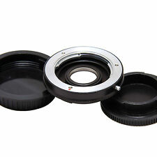 Minolta MD MC Lens to CANON EOS 500D 550D 650D Mount Adapter