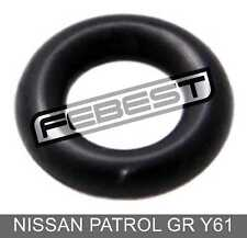 Fuel Injector Seal Ring O-Ring For Nissan Patrol Gr Y61