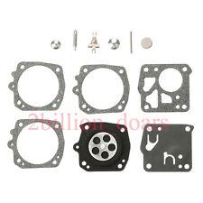 Carburetor Carb kit For Makita DPC7301 Dolmar PC-6430 PC-6435 Tillotson RK-31HS