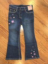 Gymboree NWT Sz 6 Rising Star Gem Jeans Denim
