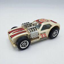 Vintage 1970 Ideal Toy Car Dual Digger