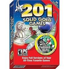 201 solid gold games TWIN PAK