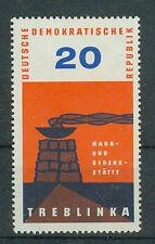 RDA sellos 1963 Treblinka MI 975 * menta