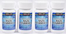 Kirkland Anti-Diarrheal Loperamide Hydrochloride Tablets 2mg 800 Caplets Exp2019