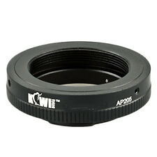 Lens Mount Adapter for Contax G  lenses on Canon EF-M Mount Camera Body