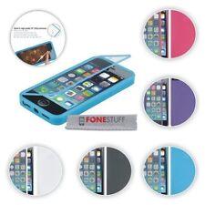 Étuis, housses et coques mats iPhone SE pour téléphone mobile et assistant personnel (PDA) Apple