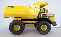 Tonka Mighty Diesel Dump Truck  #93901,  1995