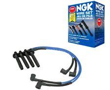 Spark Plug Wire Set Standard 27573 fits 97-99 Subaru Legacy 2.5L-H4