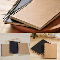 Watercolor Sketchbook Drawing Art For Pad Book Set 50 Sheets Paper Sketch School