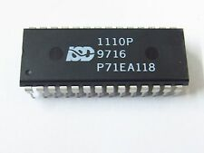 Isd1110p-ChipCorder dip28-Voice record/playback motto IC 10 SEC-ISD
