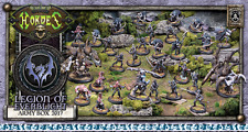 Privateer Press Legion of Everbright Army Box PIP 73991