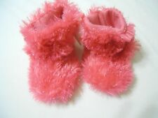 Girls Slipper Boots Shoes Size 12-13  Kids Children