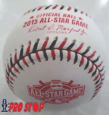 Official 2015 Rawlings ALL STAR Game Baseball  CINCINNATI REDS