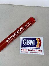 SOOTBREAKER CDR16 STEAM CLEANER HEATER SERVICE HEATING SMOKING BOILER COIL